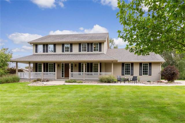 611 Jasper Avenue NE, Mitchellville, IA 50169 (MLS #592992) :: Better Homes and Gardens Real Estate Innovations