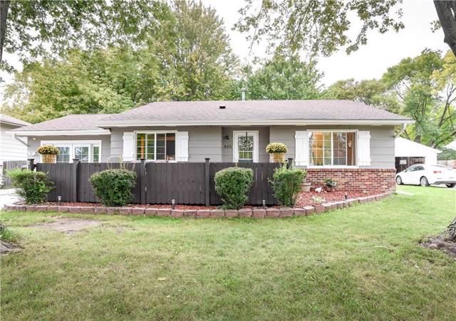 465 Northview Drive, Waukee, IA 50263 (MLS #592993) :: Pennie Carroll & Associates