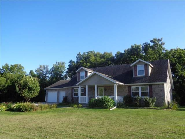 1661 S 52nd Avenue E, Newton, IA 50208 (MLS #592994) :: Better Homes and Gardens Real Estate Innovations