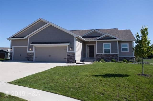 305 Sweetwater Circle, Polk City, IA 50226 (MLS #592996) :: Pennie Carroll & Associates