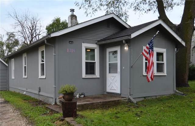 1314 Burnham Avenue, Des Moines, IA 50315 (MLS #592997) :: Attain RE