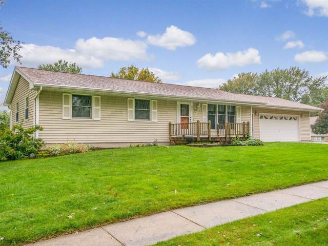 505 N 12th Street, Indianola, IA 50125 (MLS #592999) :: Pennie Carroll & Associates
