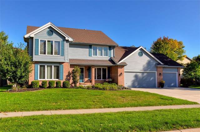 4707 Stonebridge Road, West Des Moines, IA 50265 (MLS #593004) :: Attain RE
