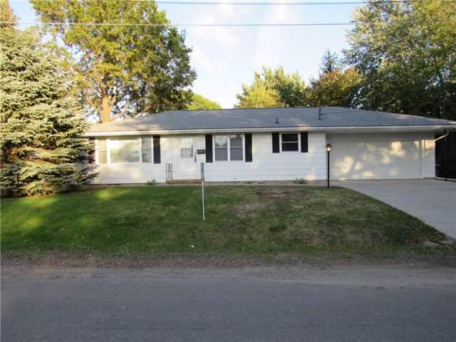 307 N Madison Street, Prairie City, IA 50228 (MLS #593009) :: Pennie Carroll & Associates