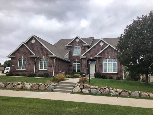 17185 Berkshire Parkway, Clive, IA 50325 (MLS #593011) :: Attain RE