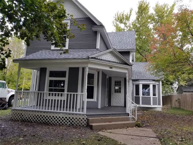 609 W Main Street, Knoxville, IA 50138 (MLS #593013) :: Attain RE