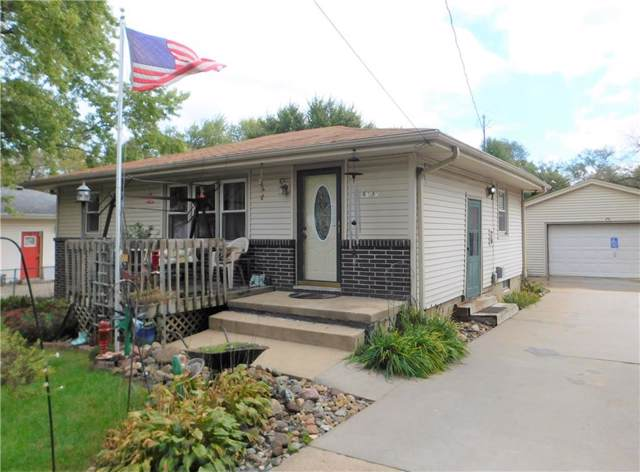 6131 SE 4th Street, Des Moines, IA 50315 (MLS #593036) :: Better Homes and Gardens Real Estate Innovations
