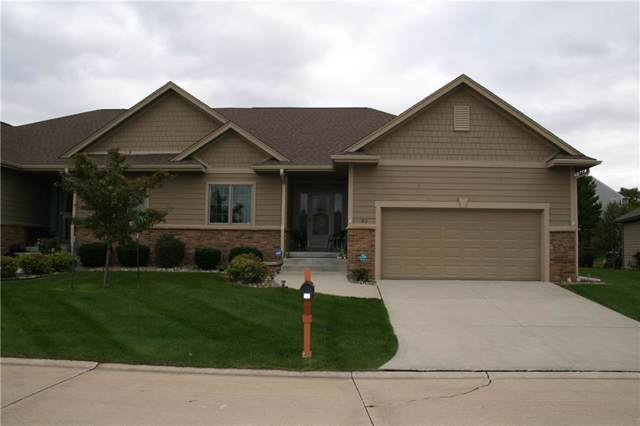 550 Legacy Court #32, Norwalk, IA 50211 (MLS #593043) :: Attain RE
