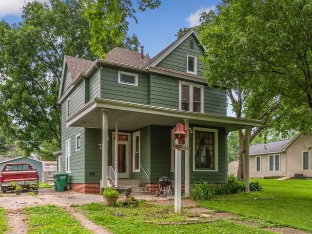211 2nd Street NE, Mitchellville, IA 50169 (MLS #593049) :: Attain RE
