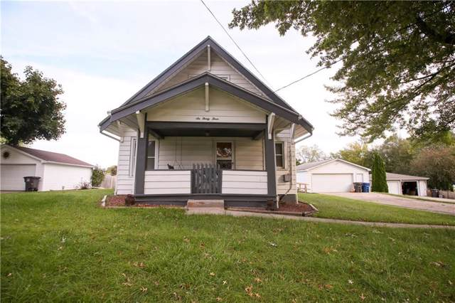 633 Payton Avenue, Des Moines, IA 50315 (MLS #593053) :: Attain RE