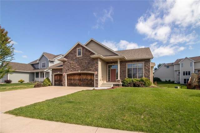 427 17th Street SW, Altoona, IA 50009 (MLS #593065) :: Pennie Carroll & Associates