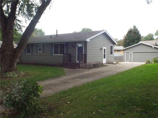 5030 Orchard Drive, Pleasant Hill, IA 50327 (MLS #593071) :: Attain RE