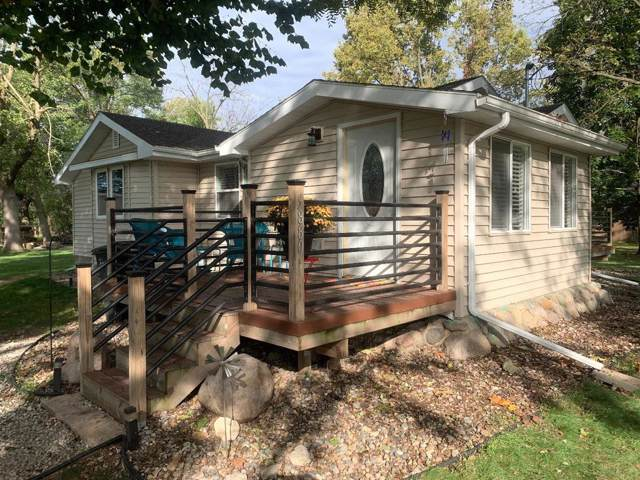5880 NW 54th Court, Johnston, IA 50131 (MLS #593086) :: EXIT Realty Capital City