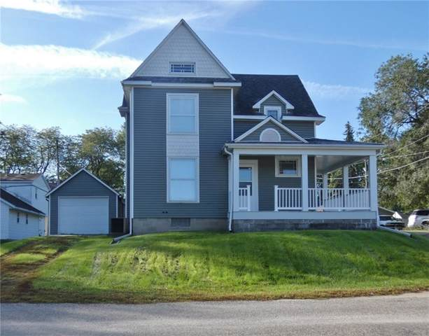 208 W Iowa Street, Monroe, IA 50170 (MLS #593093) :: Attain RE