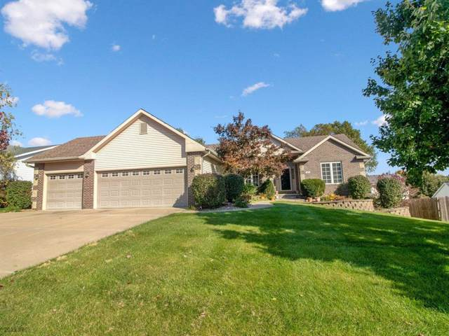 4101 SE 24th Court, Des Moines, IA 50320 (MLS #593119) :: Better Homes and Gardens Real Estate Innovations