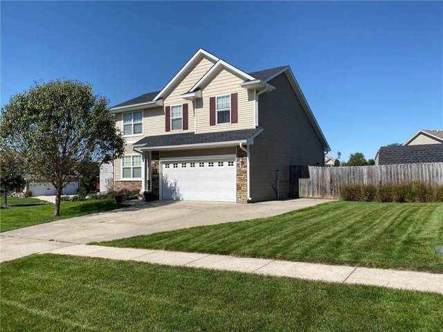 3300 Hart Avenue, Des Moines, IA 50320 (MLS #593124) :: Better Homes and Gardens Real Estate Innovations