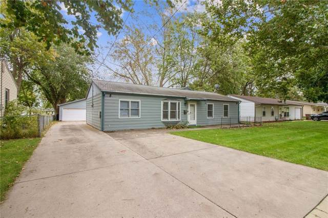 107 7th Ave Court NE, Altoona, IA 50009 (MLS #593132) :: Pennie Carroll & Associates