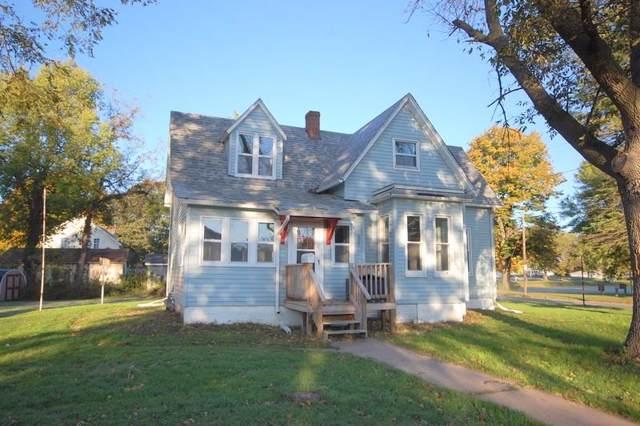 607 Clay Street, Boone, IA 50036 (MLS #593134) :: Attain RE