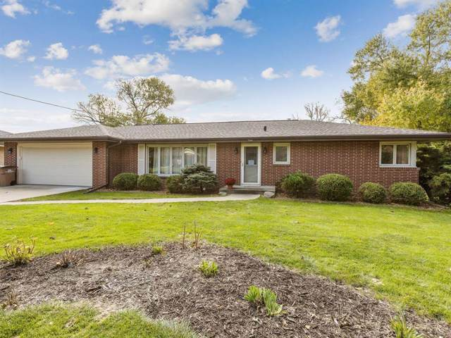 7504 College Drive, Windsor Heights, IA 50324 (MLS #593137) :: EXIT Realty Capital City