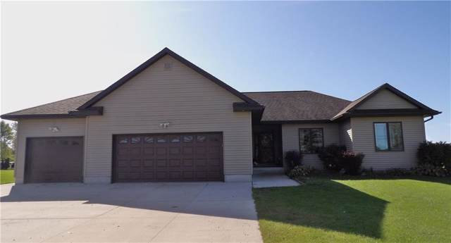 1922 W 3rd Extension Street, Boone, IA 50036 (MLS #593149) :: Pennie Carroll & Associates