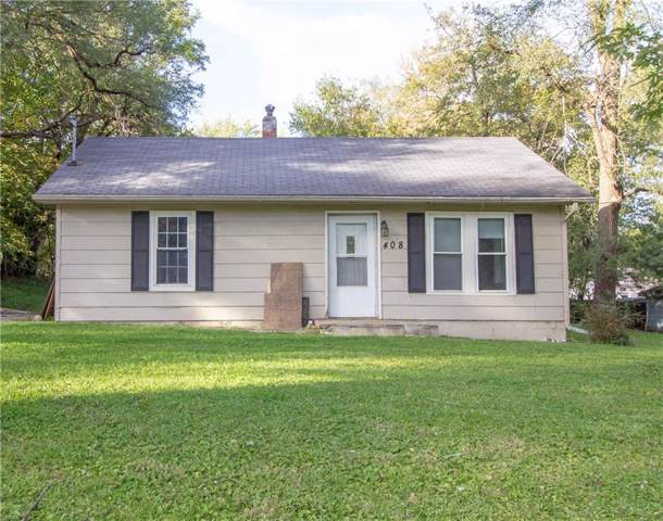 408 Hart Avenue, Des Moines, IA 50315 (MLS #593150) :: Better Homes and Gardens Real Estate Innovations