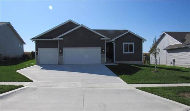 5230 Katelyn Avenue, Van Meter, IA 50261 (MLS #593155) :: Pennie Carroll & Associates