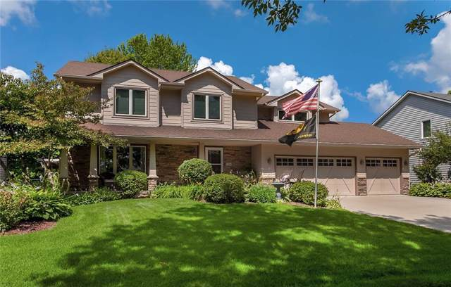 1306 NW Campus Drive, Ankeny, IA 50023 (MLS #593163) :: Attain RE