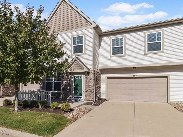 210 80th Street #107, West Des Moines, IA 50266 (MLS #593164) :: Attain RE