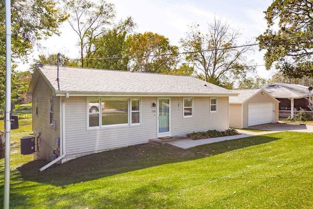 1505 E Lacona Avenue, Des Moines, IA 50320 (MLS #593179) :: Better Homes and Gardens Real Estate Innovations