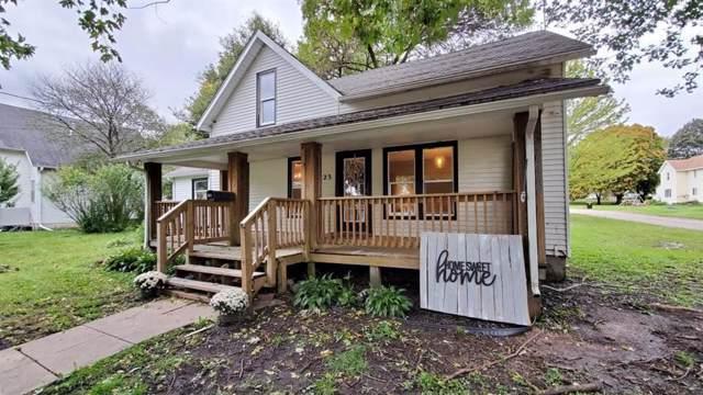 523 Clay Street, Boone, IA 50036 (MLS #593191) :: Attain RE