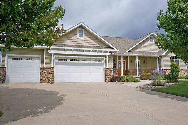 1305 Sand Cherry Lane, Huxley, IA 50124 (MLS #593193) :: Attain RE