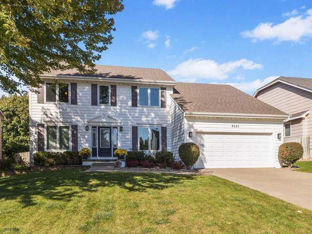 6551 Orchard Drive, West Des Moines, IA 50266 (MLS #593195) :: Attain RE