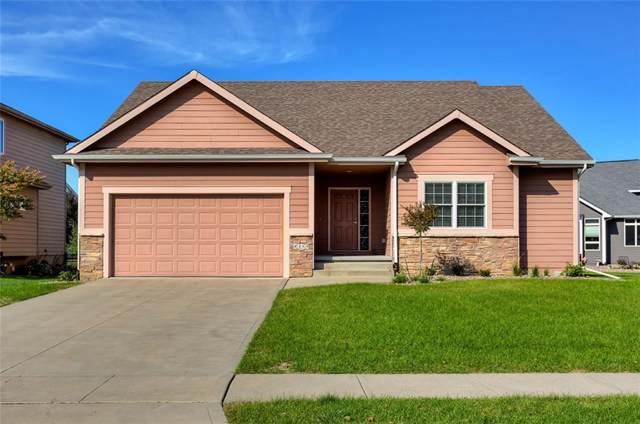8355 Parkside Circle, West Des Moines, IA 50266 (MLS #593210) :: Attain RE