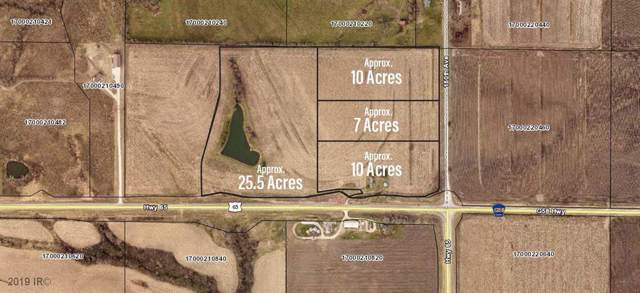15845 65 Highway, Indianola, IA 50125 (MLS #593212) :: Attain RE