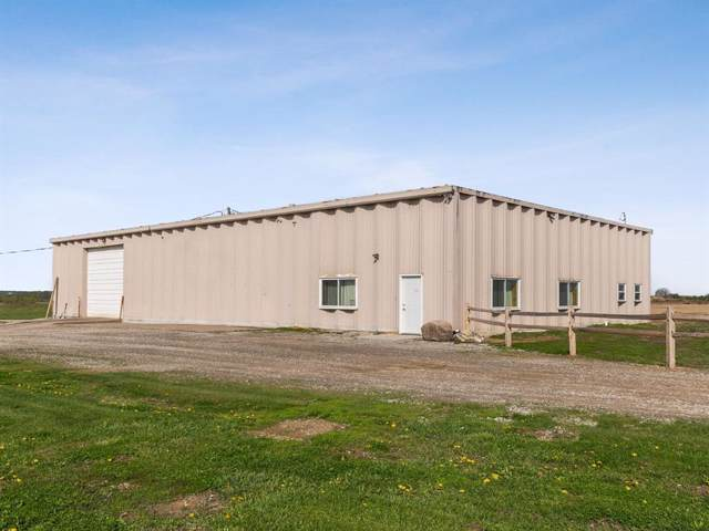 10980 NE Hubbell Road, Maxwell, IA 50161 (MLS #593221) :: EXIT Realty Capital City