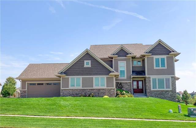 4375 NW 164th Street, Clive, IA 50325 (MLS #593222) :: EXIT Realty Capital City