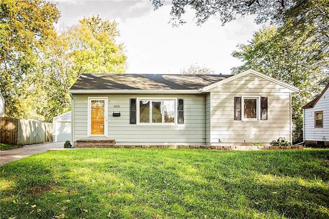 625 14th Street, West Des Moines, IA 50265 (MLS #593230) :: EXIT Realty Capital City