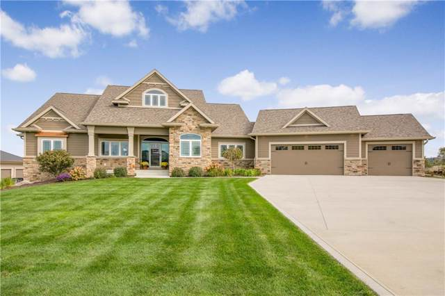 9020 Prairie Clover Court, Norwalk, IA 50211 (MLS #593231) :: Pennie Carroll & Associates