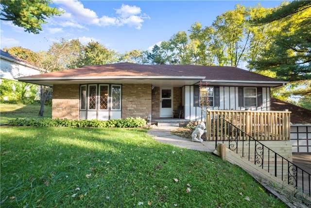 3021 Wolcott Avenue, Des Moines, IA 50321 (MLS #593234) :: Pennie Carroll & Associates
