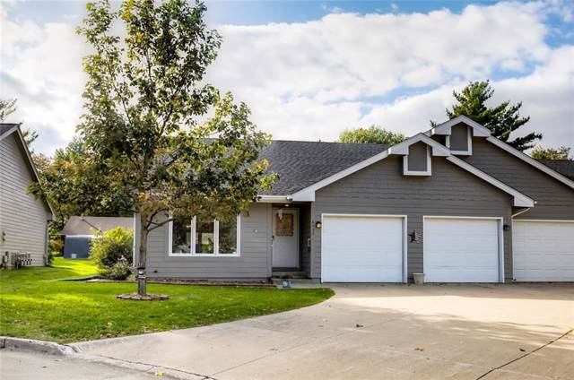 4532 71st Street, Urbandale, IA 50322 (MLS #593242) :: Attain RE