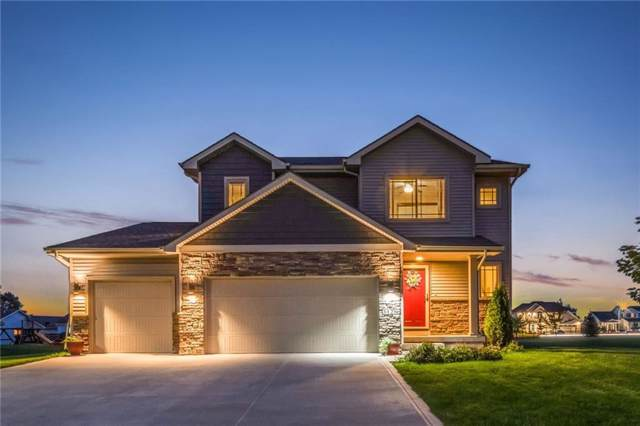 3125 NW 16th Court, Ankeny, IA 50023 (MLS #593249) :: Better Homes and Gardens Real Estate Innovations