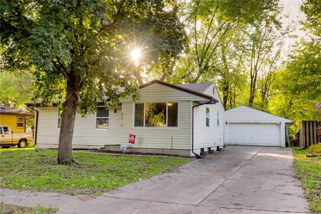 2904 E 39th Street, Des Moines, IA 50317 (MLS #593250) :: Better Homes and Gardens Real Estate Innovations