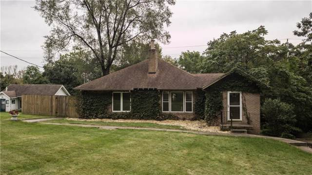 3116 Victoria Drive, Des Moines, IA 50310 (MLS #593259) :: Attain RE