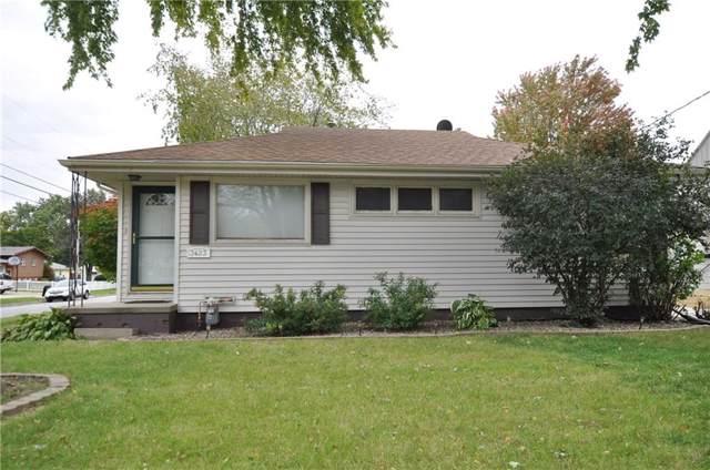 2423 E 16th Street, Des Moines, IA 50316 (MLS #593261) :: Attain RE