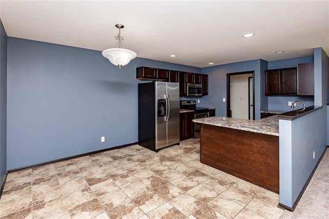 5008 NW 58th Avenue, Johnston, IA 50131 (MLS #593288) :: Pennie Carroll & Associates