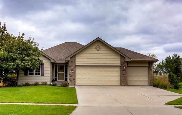 1510 W Iowa Avenue, Indianola, IA 50125 (MLS #593289) :: Pennie Carroll & Associates