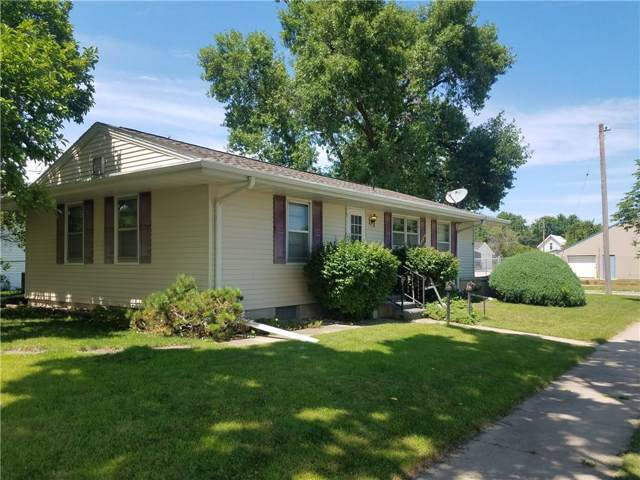 2627 Lucinda Street, Perry, IA 50220 (MLS #593299) :: Better Homes and Gardens Real Estate Innovations