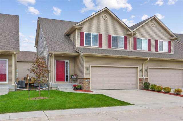 2215 NW Chapel Lane, Ankeny, IA 50023 (MLS #593306) :: Better Homes and Gardens Real Estate Innovations