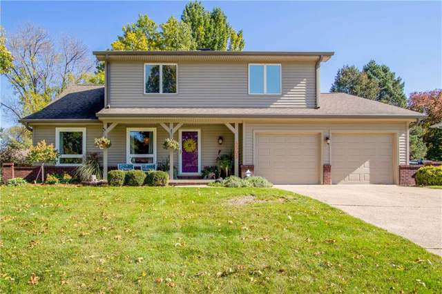 4505 75th Street, Urbandale, IA 50322 (MLS #593346) :: Better Homes and Gardens Real Estate Innovations