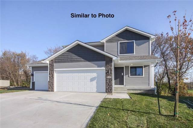 1110 Lynne Drive, Adel, IA 50003 (MLS #593350) :: Better Homes and Gardens Real Estate Innovations